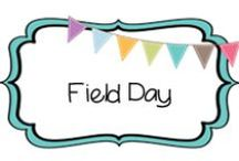 {GREAT ENDEAVOR} field day / Ideas for our annual Field Day - Great Endeavor Homeschoolers / by Great Endeavors Homeschoolers