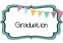 {GREAT ENDEAVOR} graduation / Ideas for our annual Homeschool Graduation Party - Great Endeavor Homeschoolers / by Great Endeavors Homeschoolers
