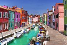 Amazing Places / by Julius Bramanto