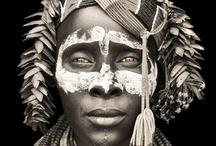 African inspiration / by Deborah Oppenheimer