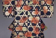 Japan #Kimono #Netsuke / by Julie Huguenin