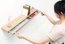 Packaging, design, organizor & co. / by Julie Huguenin