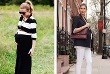 Mom Style I Dig / Yes, you can still wear stilettos and push a stroller (if you REALLY want to). / by Jill Simonian