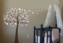 Nursery  / by Jill Simonian