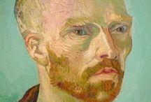 Paintings & Drawings / by Julie Huguenin