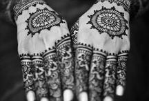 Henna / by Farrah Sunderji