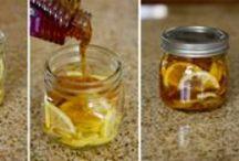 Home Remedies, DIY Recipes, Herbs, Oils / by Bobbi Raffin - @BobbiRaffin
