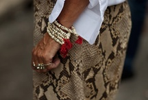 Style / Style is using other's creations and making them your own.... / by Bobby Schaefer Schaef Designs Jewelry.com