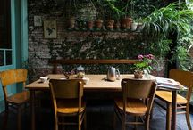 Dinning Room / by Moon to Moon