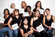 YSC's  31 Faces - October 2012 / by Young Survival Coalition (YSC)