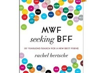 reading list / by Wendy Mazursky