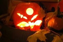 Halloween  / by The Vineyard Newbury Berkshire