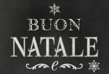 Buon Natale in Italy / by Italian Summers