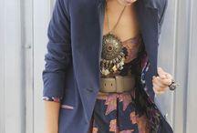 I'd Wear... / Casual / Street / Everyday Wear / by Dee Taar