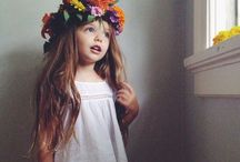 Kids Style / by Moon to Moon