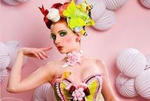 Couture / by Diary of a Renaissance Seamstress | Costuming Cosplay DIY Sewing Tutorials