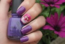 Fingernails / by Christie Morris