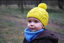 Kids Knitted / by Hollandaise