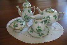 Tea Time / by Hollandaise