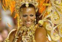 Carnaval / Algunas ideas para vivir esta celebración / by Laboratorios Basso S.A.