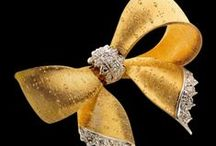 Buccellati ;  Jewellery and More......!!! /  Buccellati !!!  In my mind:  ..... the Best, the most Beautiful and the most Refined ! / by Hollandaise