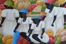 Craft and Folk Art / by Amina: Life-Long Learner at I Love Me University
