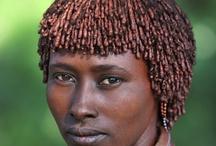 Beauty Inspiration:  Locs / by Amina: Life-Long Learner at I Love Me University