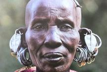 Face / by Amina: Life-Long Learner at I Love Me University