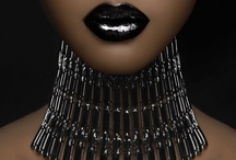 Beauty Inspiration:  Lips / by Amina: Life-Long Learner at I Love Me University