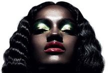 Beauty Inspiration:  Face / by Amina: Life-Long Learner at I Love Me University