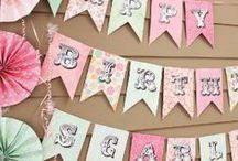 Banners / by Sophie Reaney