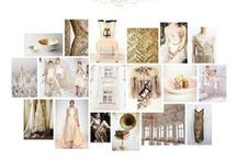 Moodboards, Trends, Color Palettes / by Castlefield Bridal Company & Branding Atelier by Sophie Taylor
