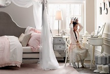 Little Princess / by The Castlefield Bridal Company