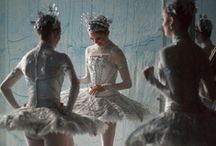 Ballet / by Castlefield Bridal Company & Branding Atelier by Sophie Taylor