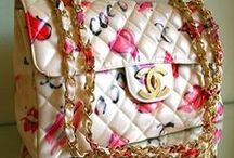 ♥BAGS♥ / EVERY DIVA NEEDS GREAT BAGS / by MsTen