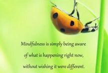 Mindfulness / by Digimary