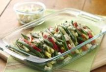 Summer Casseroles & Side Dishes / by Pyrex
