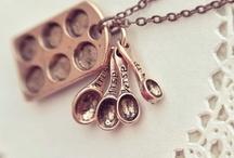 *Jewelry Inspirations* / by Debra Hammond