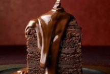 Chocolate mania / food_drink / by Haydee Sierrasuarez