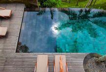 Pools fountaine and ponds / by Haydee Sierrasuarez