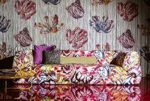 Home interior / by Ruchika Pal