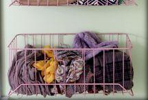 Organise / by Ruchika Pal