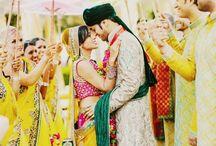 Dream wedding / by Ruchika Pal