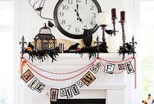 Halloween / by elizabeth drobit-blair