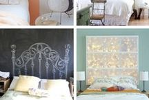 bedroom ideas / by susan white