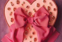 Won't You be My Valentine? / by elizabeth drobit-blair