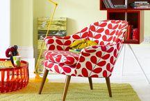 Chairs / by Ruchika Pal