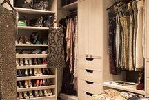 closet / by Ruchika Pal