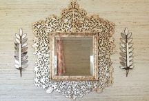 Mirror O Mirror... / by Ruchika Pal