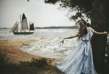 Windswept Breezes / by Marilyn Golub